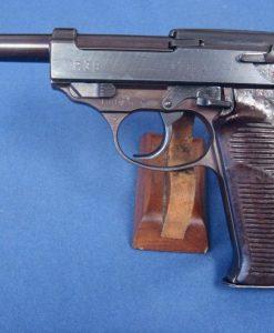 WALTHER AC44 P.38 NICE CLEAN GUN