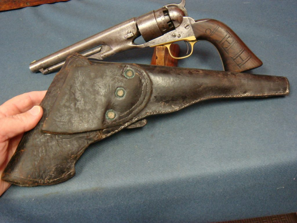 A Word on Holsters: Part 1 History of the Holster | Pre98 ...
