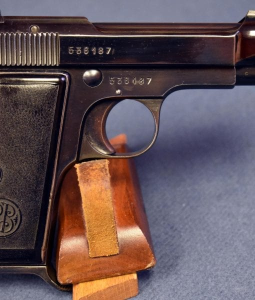 SOLD MODEL 1934 BERETTA PISTOL      EARLY 1936 DATED ARMY ISSUE   VERY  SHARP! | Pre98